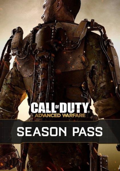 [Steam] CoD: Advanced Warfare - Season Pass für nur 18,95 €