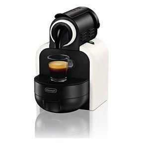 DeLonghi EN97.W Essenza Nespresso Kapselautomat nur EUR 49,90 inkl. Versandkosten