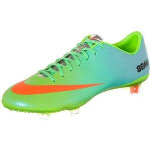 [outffitter] Nike Mercurial Vapor IX FG (auch in anderen Farben und Sohlen) 76,46
