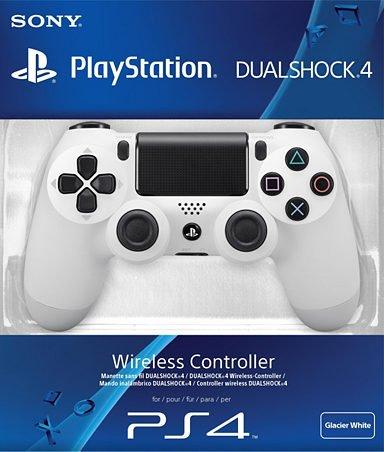 PS4 Controller weiß bei Otto mit Neukundenrabatt (bis 20.01.) für 49,99 € inkl. VSK - Idealo: 64,79 €
