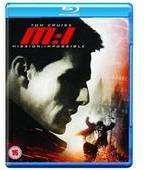 Mission Impossible (Blu-ray) für 4,24€ @wowHD