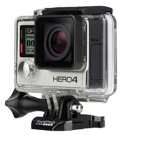 GoPro Hero 4 Adventure silber