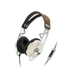 Sennheiser Momentum On-Ear (IVORY)On-Ears  für 112€ amazon.fr