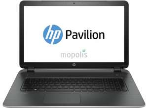 HP Pavilion 17-f159ng Notebook (durch Aktion statt 666,- €)