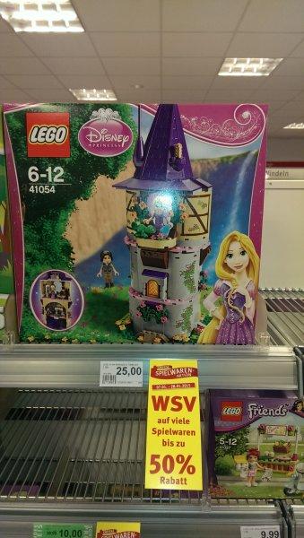 [lokal Heidenau?] Rossmann bis zu 50% auf LEGO