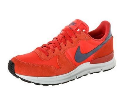 [Outfitter.de] Nike Lunar Internationalist (Gym Red)