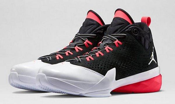 [Nike] Air Jordan Flight.Time 14.5 - BRED - (Qipu 7% möglich)