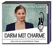 Darm mit Charme Audible Probeabo