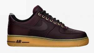 [Nike] Air Force 1 Low  - Deep Burgundy (Qipu 7% Cashback möglich)