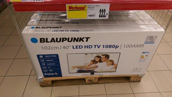 """[Kaufland Taucha] Full HD TV 40"""" BLA-40/233l"""