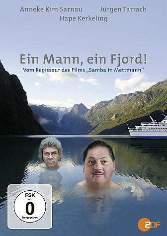 Ein Mann, ein Fjord - ZDF Mediathek Stream & Download von & mit Hape Kerkeling