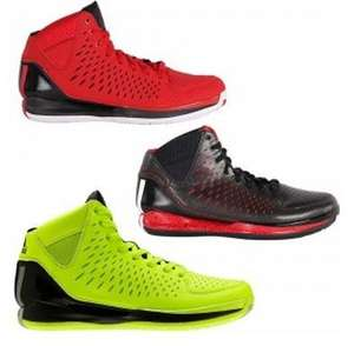 [Rakuten] Adidas D Rose 3 für große Füße (46-51) - versch. Farben (+64 Superpunkte)