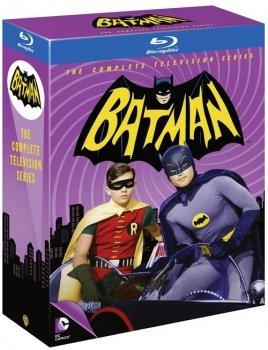 [Blu-ray] Serien (Batman, Alcatraz), Filme (Sin City 2 3D, Lucy, Guardians of the Galaxy...) @ Alphamovies