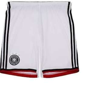 DFB Short Home 2013/2014