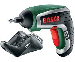 Bosch IXO HomeSeries Akkuschrauber inkl. 10 Bits (über Schubladenvertrag für 3 Monate)