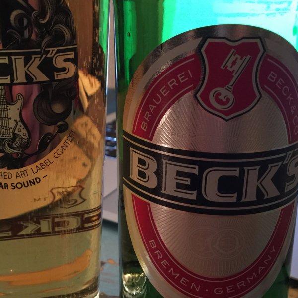 [Lokal Sttgt evtl bundesweit Kaufland ] Beck's 20 x 0,5 Liter Kiste