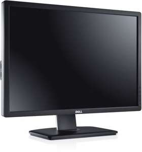 "Dell UltraSharp U2412M, 24"", IPS, 1920x1200"