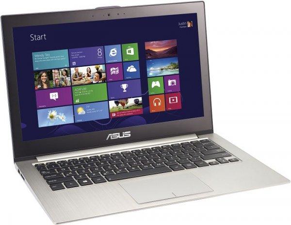 "ASUS Zenbook UX32LN, 13.3"", i7, GT840M, 256GB SSD [B-Ware]"