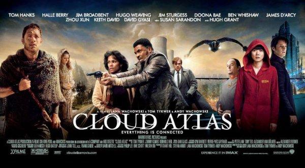 "ARD Mediathek - Film ""Cloud Atlas ""kostenlos anschauen"