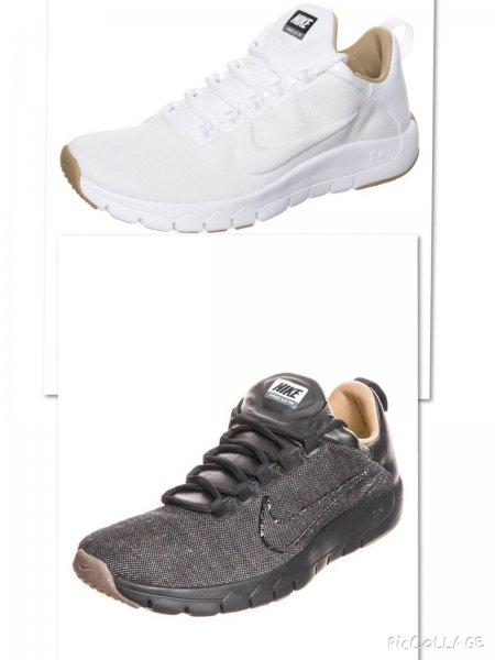 Nike Free Trainer 5.0 Denim White/Gum 69,95€ inkl. Versand mit Newsletter Gutschein
