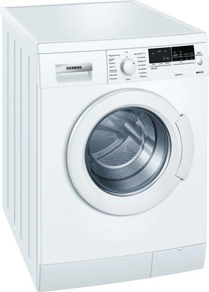 SIEMENS Waschmaschine WM 14 E 426 A+++ 7kg 1400U/min für 399€ @ Saturn