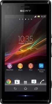 Sony Xperia M Dual 107€ (Idealo 117€) [Metro Bundesweit außer Weiterstadt ab dem 22.01.2015]