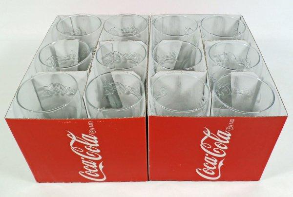 [ZIMMERMANN] Coca Cola Gläser 37cl für nur 0,59€ (Ebay 1,00-1,50€/Glas) // 10x Coca Cola Dosen 0,33l für 2,99€