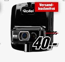 Media Markt Online - Dashcam Rollei Car-Cam 70 (15€) und Rollei Car-Cam DVR 100