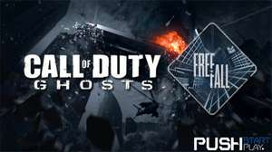 [Steam] Call of Duty: Ghosts + Free Fall MAP