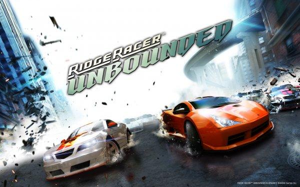 (Gamersgate) Ridge Racer Unbounded inkl. aller DLC für ca. 3,95€ - Steamkey
