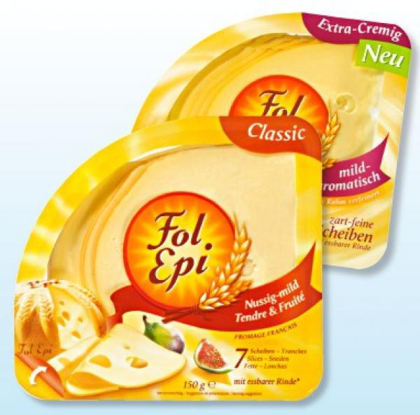 [Lidl Bundesweit] Fol Epi Käse für 1,59€