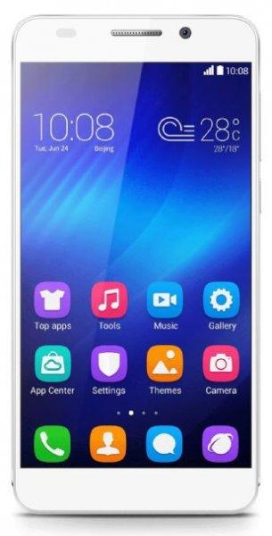 "Honor 6 Smartphone (5"", Octa-Core, 3GB RAM, LTE) weiß für 200,63 Euro @Amazon.co.uk - Preisfehler?"