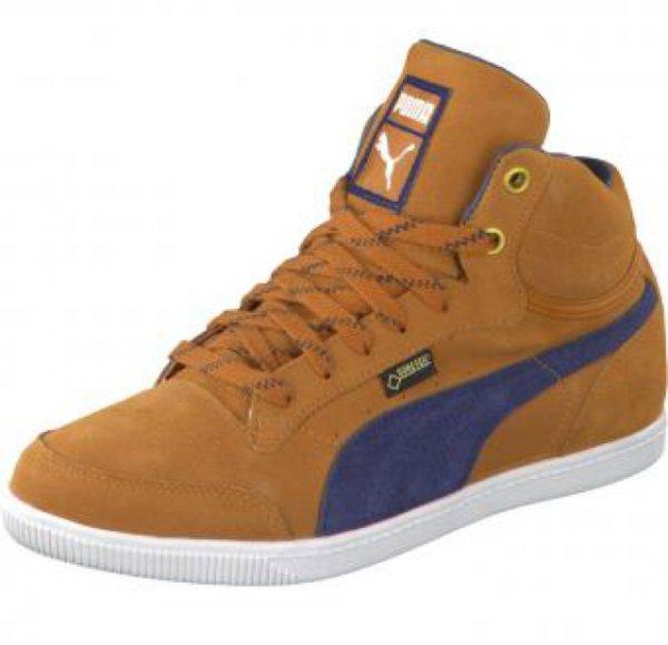 Puma Schuh Lifestyle GTX braun statt 119,95€ nur 39,95€ (Nur Größen von 36-40)