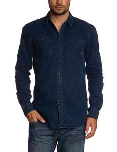 [Amazon] Jack & Jones Jeans Hemd Sale -62%