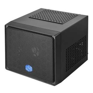 [amazon.co.uk] Cooler Master Elite 110 - kompaktes Mini-ITX Gehäuse für 34€