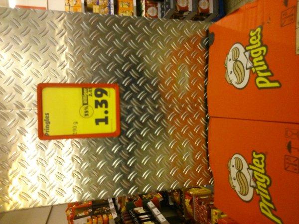 Pringles bei Penny für 1.39€ *Lokal in Neuss*