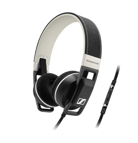 Sennheiser Urbanite On-Ear Kopfhörer für 141,33€ @ Amazon.es