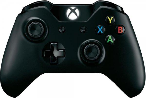 Xbox One Wireless Controller für 35,80€ @Voelkner