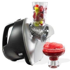 Beem Sorbet-King - Eismaschine für 15€ inkl. Versand @Real Online Shop