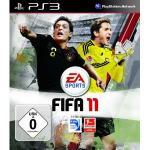 FIFA 11 (PS3) für 35 EUR  -  nur heute bei Müller