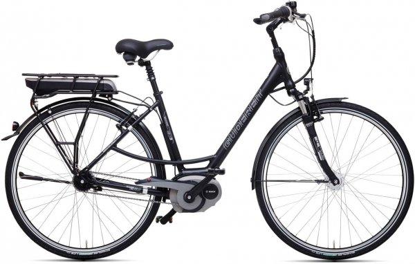 Gudereit EC-3 E-Bike, 1.799 € bei DettumBikes