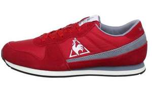[Amazon]  Le Coq Sportif Tours (Rot)