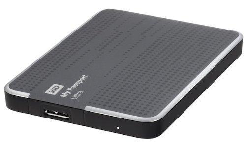[Amazon] WD My Passport Ultra externe Festplatte 2TB Titanium (23% Ersparnis) 4h