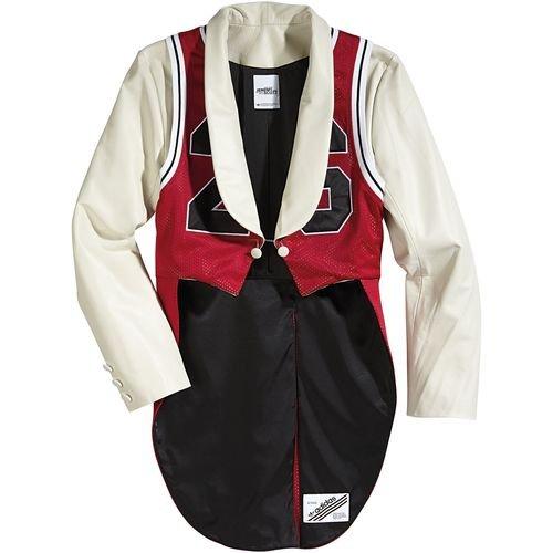 [adidas.de] Adidas - Tuxedo Trikot by Jeremy Scott für 389,95€ statt 649,95€