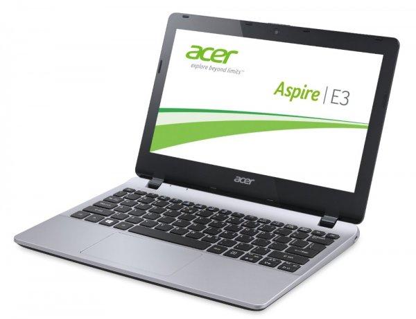"""11,6"""" Netbook Acer Aspire E3-112-C4LF für 229€ inkl. VSK"""