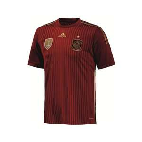 Spanien Home WM 2014 Trikot für Kinder und Erwachsene