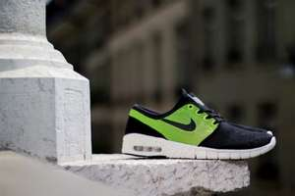 Nike Stefan Janoski SB MAX @Nike.de