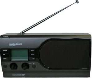 Morphy Richards DAB/DRM/Analog-Radio