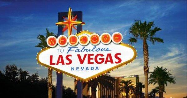 Flüge: Las Vegas ab Berlin 428,- € (bzw. 395,- € mit Stopover in Chicago) - New Orleans ab Berlin 404,- € hin und zurück (Februar - März)