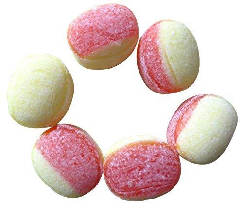 Vanille - Rhababer Bonbons - 5kg !